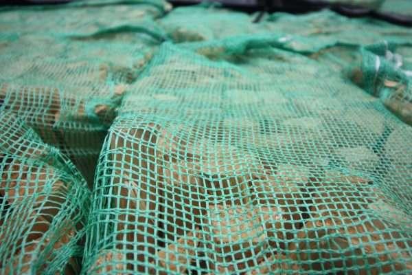 Hardwood Net Bags