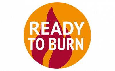Grahams Logs Ensures Wood Fuel is Ready to Burn